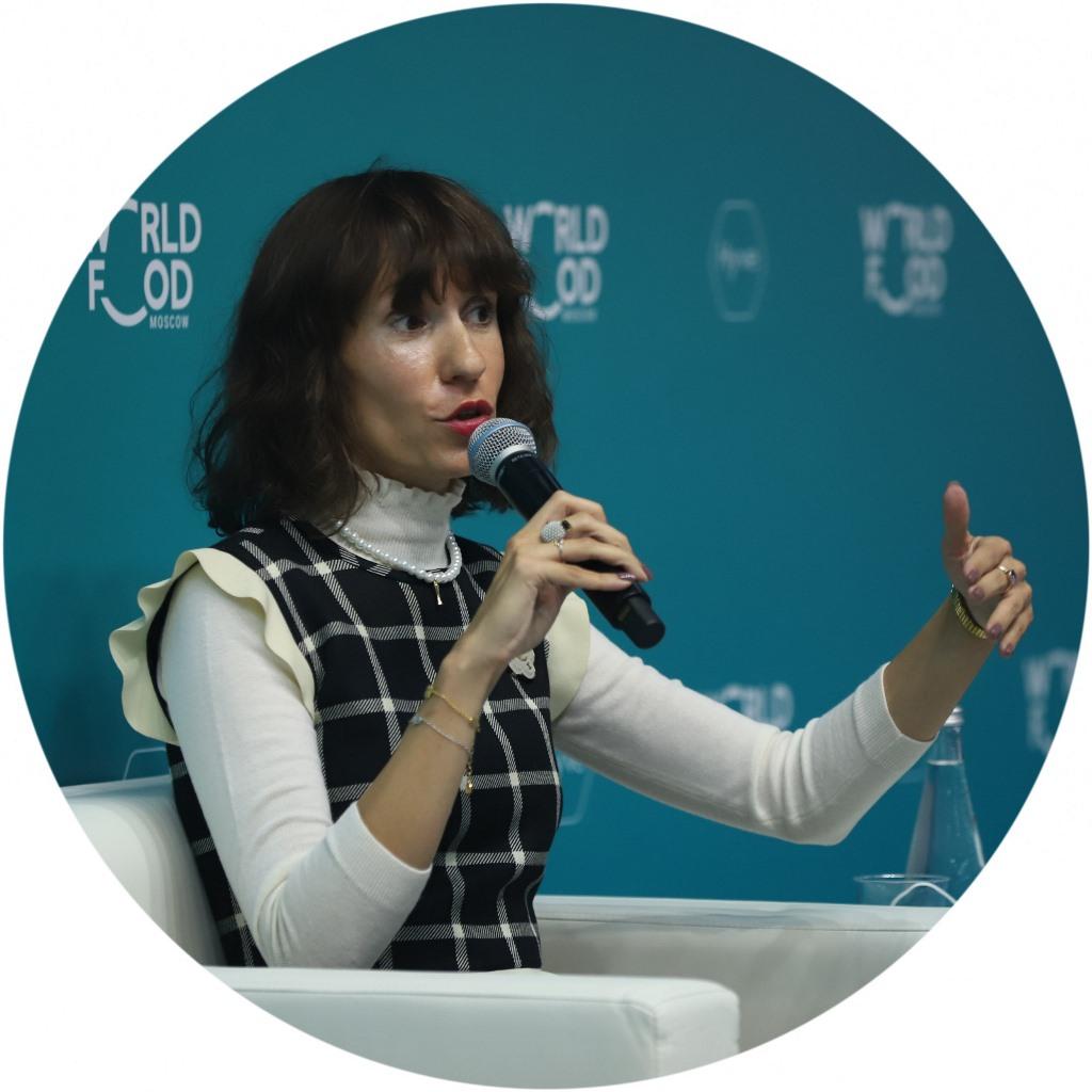 Ирина Гущина