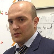 Shamil Magomedov