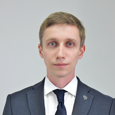 Максим Третьяков