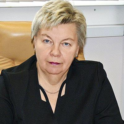Наталия Рогова
