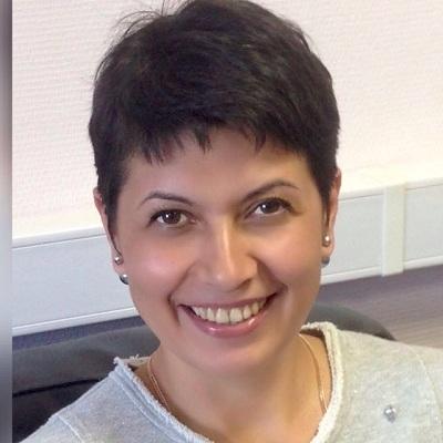 Наталья Иванкова