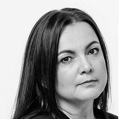 Наталья Константинова