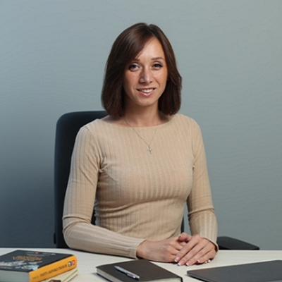 Oksana Gulyaeva