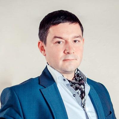 Сергей Егоров