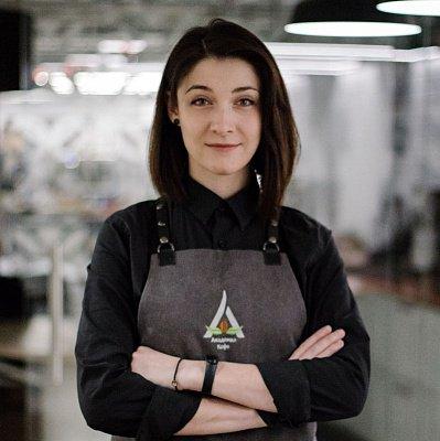 Светлана Веремецко