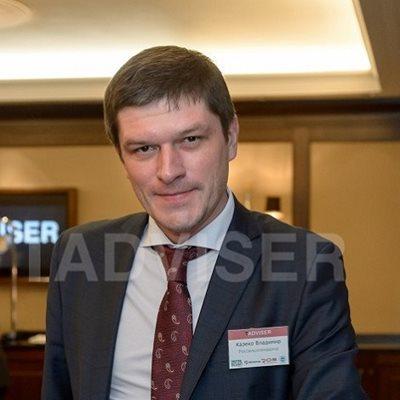 Владимир Сергеевич Казеко