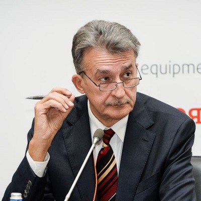 Игорь Борисович Абакумов