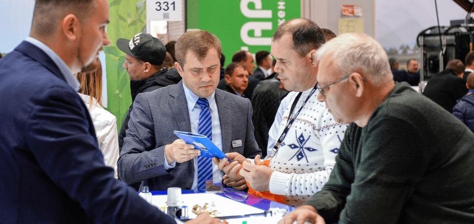 ЮГАГРО 2020 возможности для сельхозтоваропроизводителей