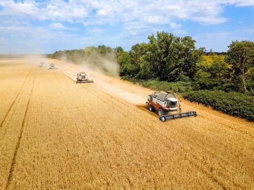 Производители сельхозтехники выставка сельхозтехники ЮГАГРО 2020
