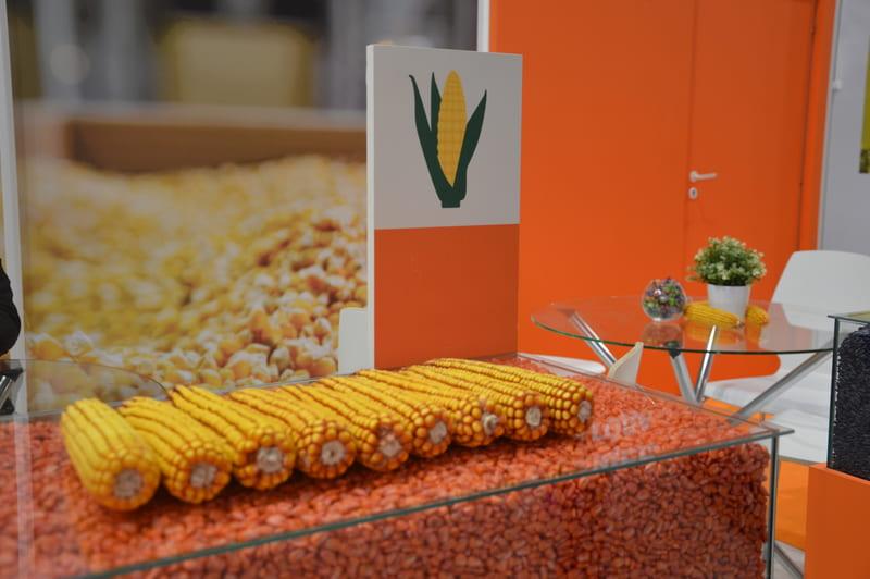 КВС РУС на сельскохозяйственной выставке «ЮГАГРО»