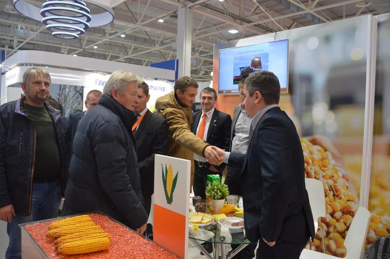 KWS, сельскохозяйственная выставка «ЮГАГРО 2021»