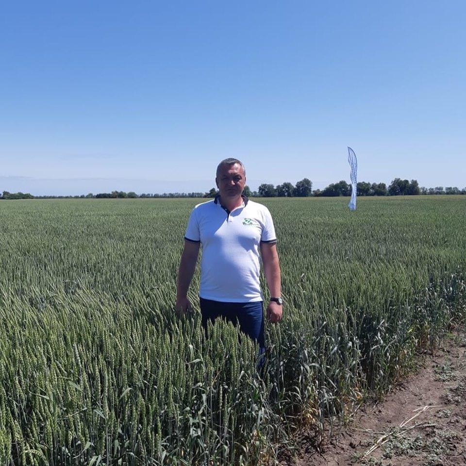 средства защиты зерновых и бобовых культур